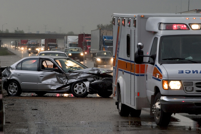 Stockton car accident lawyer
